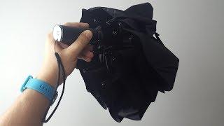 Зонт Сяоми / обзор Xiaomi MiJia Umbrella ► как прошить зонтик? :)