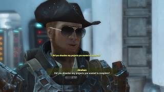 Fallout 4 100+ модов, lore friendly - День 76