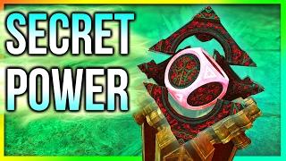 Skyrim Secret POWER –BEST Weapons & Armor Smithing (Unfathomable Depths Walkthrough)