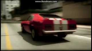 Ford Bold Moves Street Racing - Intro