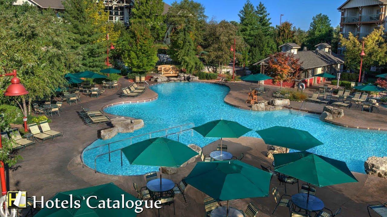 Marriott S Willow Ridge Lodge Luxury Vacation Resort Branson Mo