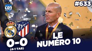 Real Madrid vs Atlético (0-0, 4-1) / PSG vs Monaco (3-3) - Débrief / Replay #633 - #CD5