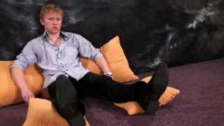 Boris Flesar Feet