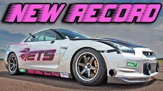 DEEPER Into the 6's - ETS Breaks GTR Record TWICE!