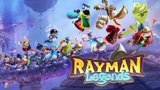 Rayman Legends Review for Xbox One & PS4