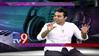 Alluri Sriram's original passion TV9