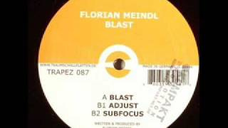 Florian Meindl - Blast