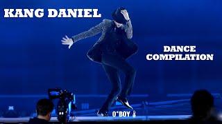 Download Mp3 KANG DANIEL DANCE COMPILATION