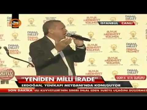 Biz Kısık Sesleriz !... #Türkiye Cumhuriyeti Cumhurbaşkanı  #snRecep Tayyip Erdoğan