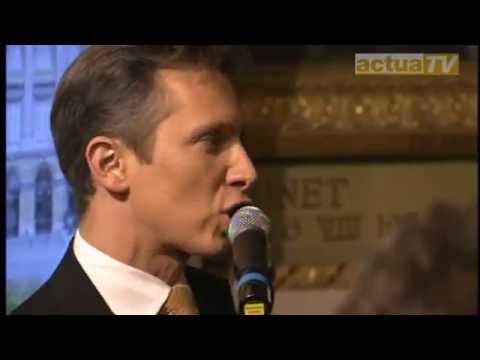 Koningsfeest: Helmut Lotti zingt de Brabançonne