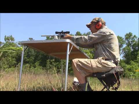Shooting The  45 L C  In The Ruger Old Army Percussion Revolver