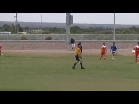 Juan Pablo Villalobos 2015-16 High School Highlights