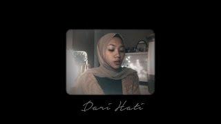Download Dari Hati - Club Eighties ( Cover ) | Alya Nur Zurayya Mp3