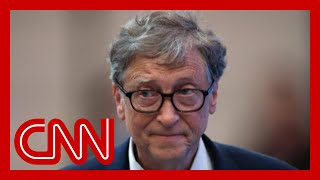 Bill Gates faces conduct accusations amid divorce, report says