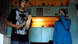Faith Ten Bones & Alex Nanooch - Did You See That Girl / Boy