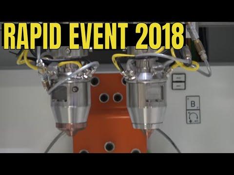 Rapid Event 2018