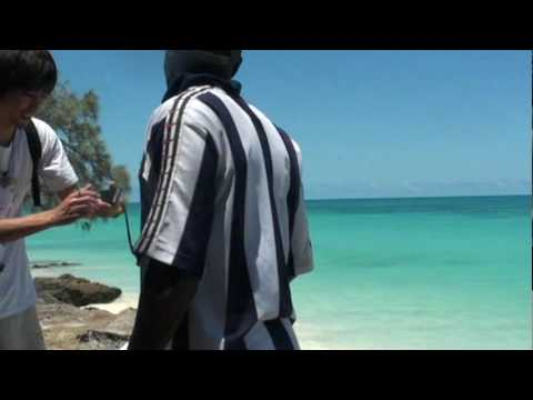 New Caledonia Story