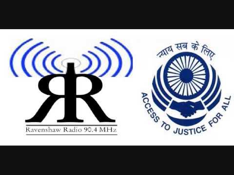 OSLSA  Programme on Ravenshaw Radio (Part 1)