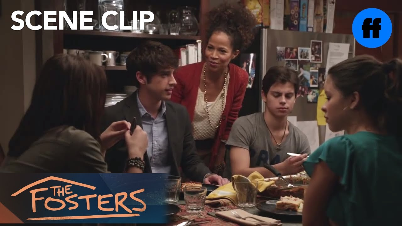 Download The Fosters   Season 1, Episode 1: Meeting The Fosters   Freeform