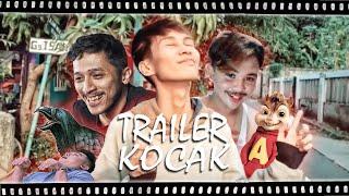 Trailer Kocak - TykThook Comeback!!! (Feat. Busuzima Bloody Roar)