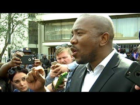 Defiant DA leader to return to Zambia