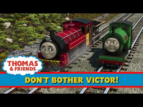 Don't Bother Victor! - UK (HD) [Series 16]