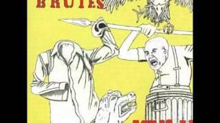 Wrangler Brutes-- Unmentionables