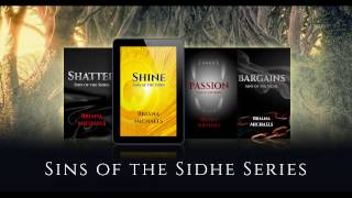 Sins of the Sidhe Series Trailer