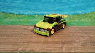 как сделать спортивную машину с конструктора лего..how to make a sports car with Lego(НА ЭТО СТОИТ ПОСМОТРЕТЬ!!! видео по сборки спортивной машины с конструктора лего., 2015-05-08T12:09:41.000Z)