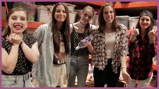 "Cimorelli Sings Original Song ""What Would You Do"" - Stand Up to Bullying Episode 3"