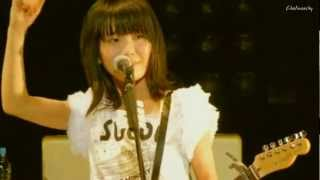 "Chatmonchy [Restaurant Main Dish] Live at : Budokan 2008 ""風吹けば..."