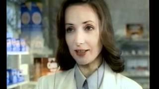 Реклама на ОРТ [1995 или 1996]
