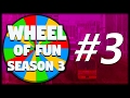 OUI OUI BAGUETTE... rFactor Wheel of Fun SEASON 3 - #3