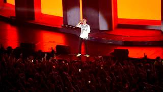 Скачать Oxxxymiron Город под подошвой IMPERIVM TOUR 28 10 2017