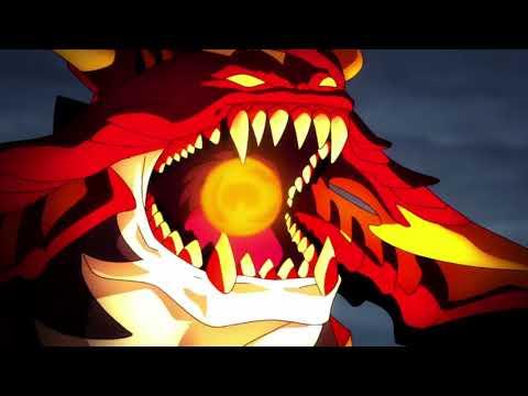Cardfight!! Vanguard G Z OST: Zeroth Dragon
