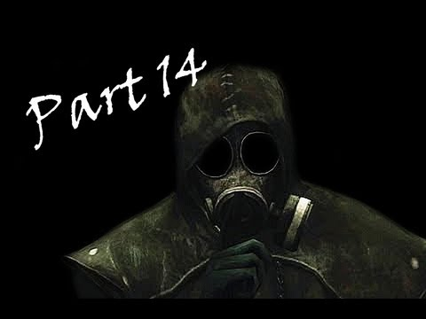 Silent Hill Downpour playthrough part 14 - The Boogeyman ...