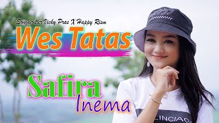 Safira Inema - Wes Tatas [OFFICIAL] Layangan Sing Tatas Tondo Tresnaku Wes Pungkas