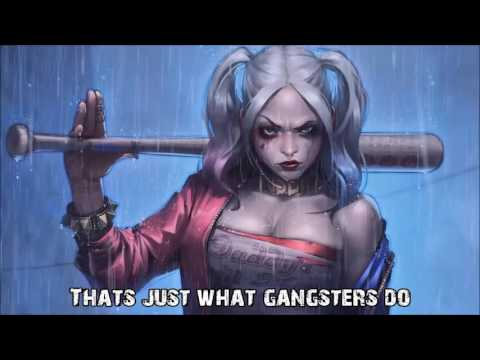 Nightcore → Gangsta 【Lyrics】
