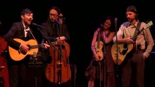 Murder in the City - The Avett Brothers - 2/18/2017