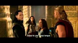Thor 2 - O Mundo das Trevas