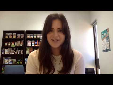 Who is the Low FODMAP Diet for and how does it work: Rebecca