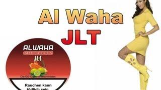AL WAHA JLT - Wie schmeckt denn bitte Kaktus?!?