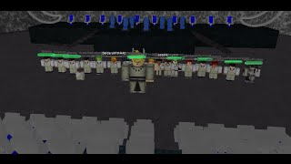 ROBLOX Star Wars OA - AFTER HOURS OF GRINDING
