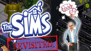 SIMS 1 IN 2017