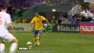 sweden vs england 4 2 14 11 2012 all highlites and goals of zlatan ibrahimovic full hd