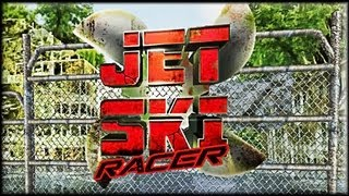 Jet Ski Racer - Game Walkthrough (all 1-5 lvl)