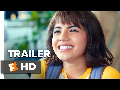 dora-and-the-lost-city-of-gold-trailer-#1-(2019)-|-movieclips-trailer