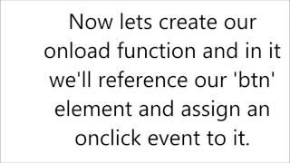 Javascript : Check For Empty String thumbnail