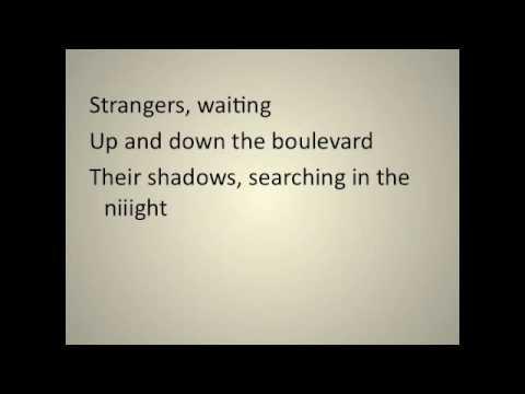 Don't Stop Believin' (piano loop karaoke)