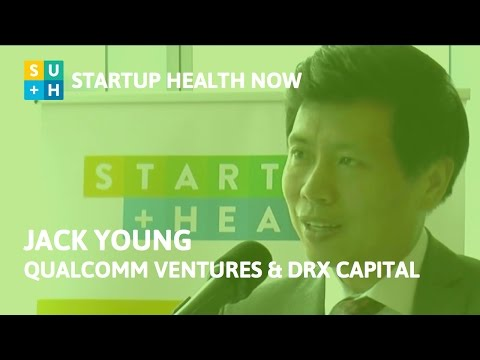 Investing in Wearables - Jack Young,  Qualcomm Ventures & dRx Capital: NOW! #39